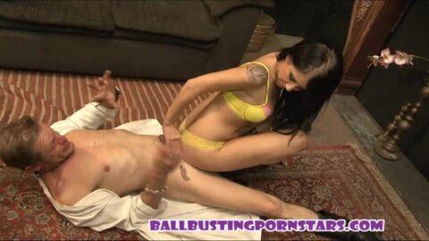 Ball Busting Vidios