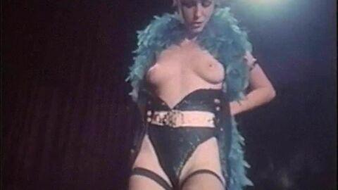Кристина Гаравалья Порно