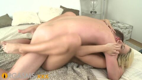 Порно З Оргазмом
